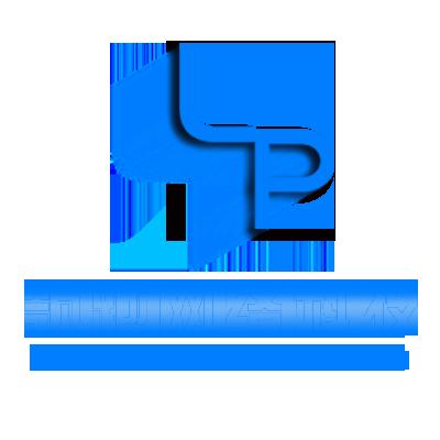 亚北电商的企业标志