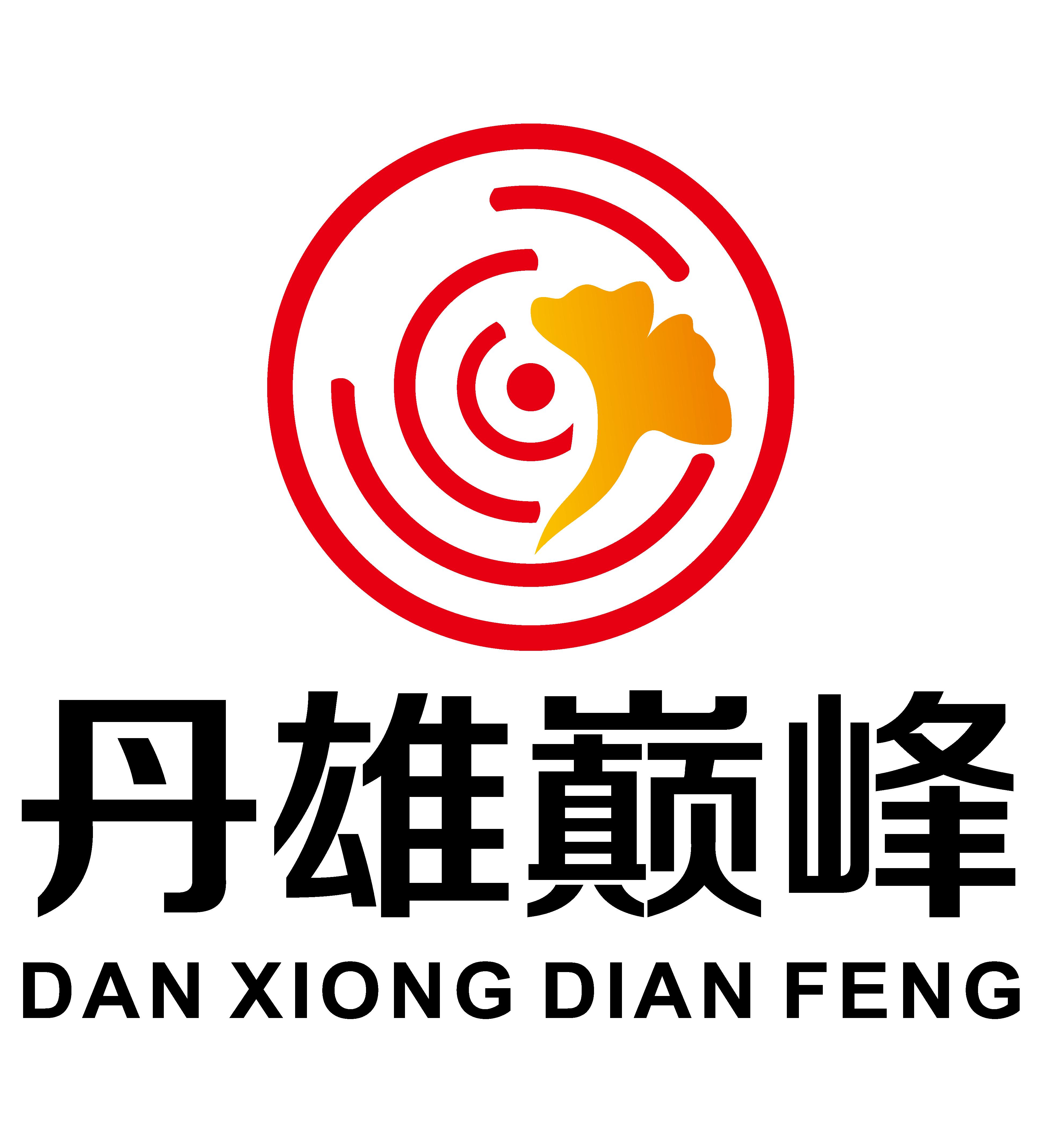 韶关丹雄巅峰旅游运营管理有限公司的企业标志
