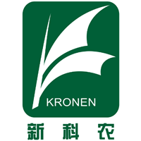 广东新科农生物科技有限公司的企业标志