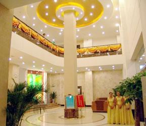 喜悦酒店在韶州人才网(韶关招聘网)的宣传图片